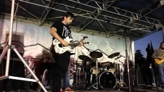 MACHETE GUAPO - LYNYRD SKYNYRD GIMME THREE STEPS -- CLOVIS -- 10-03-2015