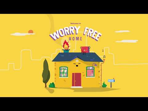 Your worry-free home from Allianz