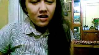 Khansamanda - heal the world cover (michael jackson's song)