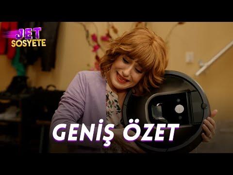 Jet Sosyete | 2.Sezon 9.Bölüm | Geniş Özet