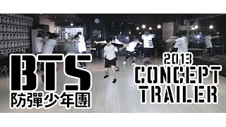 【KY】//TB// BTS(방탄소년단) — O!RUL8,2? Concept Trailer DANCE COVER
