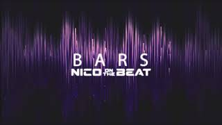 "EXTREME BASS Lil Pump x 21 Savage Type Beat - ""Bars"" (Prod. Nico on the Beat)"
