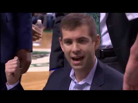 NBA Game Spotlight: Bulls At Celtics Game 5