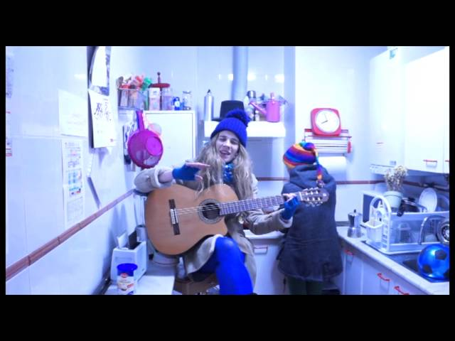 Video oficial de Marta Plumilla Cuando me vuelvas a querer