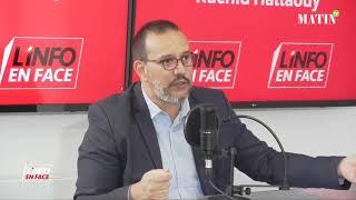 Le sociologue Mehdi Alioua, invité de l'Info en Face