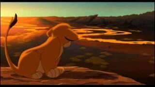 Il Re Leone 3D -- La lezione del mattino con Mufasa