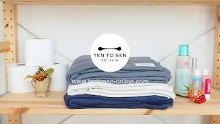 SHINTO TOWEL Inner Pile Towel