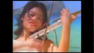 Vanessa Mae - Toccata & Fugue In D Minor (720p HD)