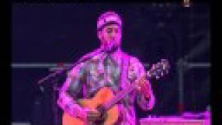 Ben Harper Fight Outta You live Vieilles Charrues 2008