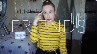 Friends - Marshmellow & Anne Marie (cover)