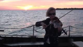 Metallica Nothing else matters - Agnes Sowa Violin cover - skrzypaczka ślub