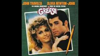 Grease mucic videos soundtrack