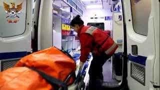 Recrutamento Bombeiros Voluntários de Ortigosa
