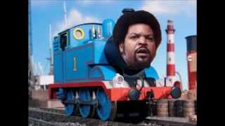 Fuck The Police feat. Thomas the Tank Engine