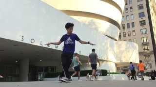 (Short choreography) I Can't Lose (feat. Keyone Starr) | Mark Ronson | KJ
