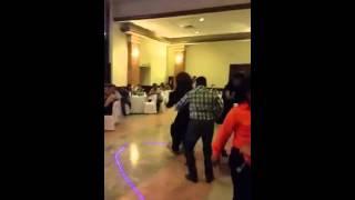Asi se baila cumbia con grupo obssesion monclova