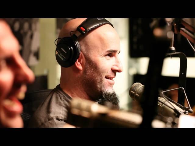 """Vídeo oficial de """"The Devil You Know"""" de Anthrax"""
