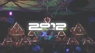 2012 Live - Respect Festival 10 ANOS