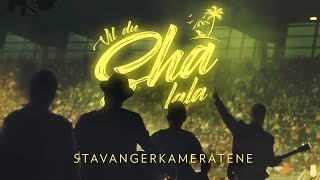 Stavangerkameratene - Vil du shalala (Offisiell video)