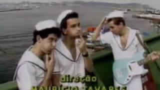 OS PARALAMAS DO SUCESSO MELÔ DO MARINHEIRO