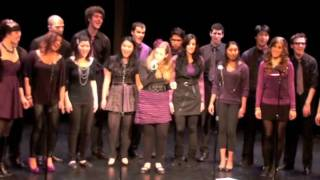 What a Girl Wants - Christina Aguilera (A Cappella by The HusKeys)