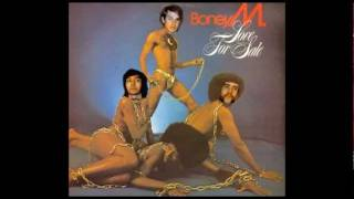 Boney M and Justice versus Mark Ronson Mash Up