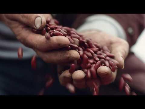 Tillsammans tar vi ansvar från jord till bord med Öländska bönor