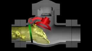 Como funciona uma Válvula de retenção