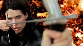 The Hunger Games Trailer 2011 Official Parody (SPOOF)