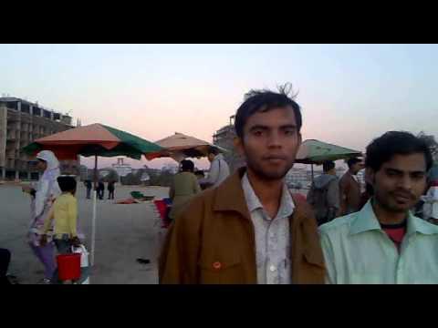 Cox's Bazar Bangladesh World Largest Beach