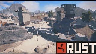 Rust Raid скачать торрент - фото 6