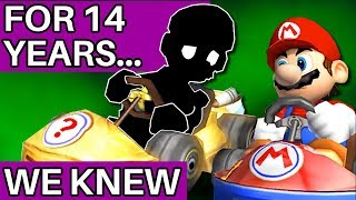How Mario Kart's Strangest Character Foreshadowed Gooigi 14 Years Ago