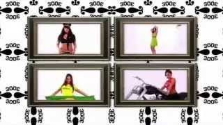 VRemix By Dvj TOEELL® - Pitbull 1234 (Dj Freky Bootleg)
