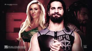 "2016: WWE Raw 14th and NEW theme song - ""Enemies"" with download link"