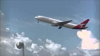 We Farewell The Qantas 767: A Music Tribute
