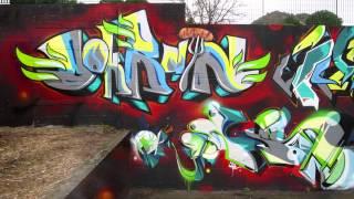 Barbeque Ironlak Catania by Deroz Colors