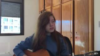 Bob Dylan - Blowin' In The Wind (cover)