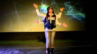 JAMICH robot dance