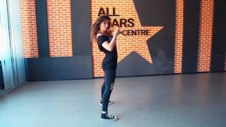 EA7 – Desire.Jazz Funk by Лолита Лауэр.All Stars Workshop 06.2016