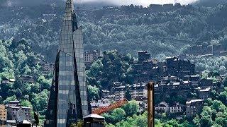 Andorra Travel Video Guide