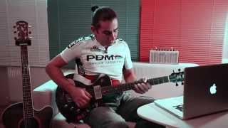 Metin Türkcan ile Gitar Dersi Tanıtım Video
