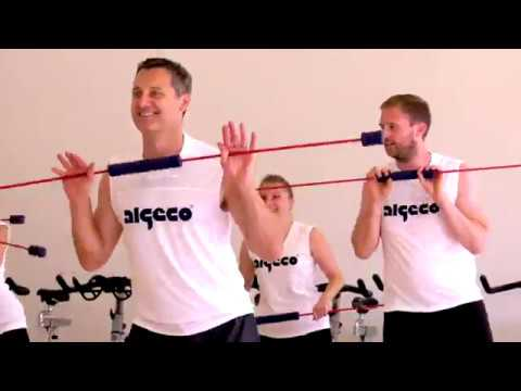 Fit mit der ALGECO Sportgruppe | ALGECO