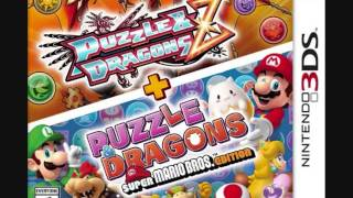 Skydragon Battle - Puzzle and Dragons Z