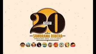 20 años de Sonorama en Aranda de Duero