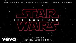 """John Williams - Canto Bight (From """"Star Wars: The Last Jedi""""/Audio Only)"""