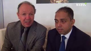 Muhammed Kazi, directeur construction de «dmg events» : «Le Maroc est un véritable hub africain du secteur des BTP»