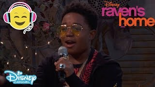 Raven's Home  | Diss Track 🔥 | Disney Channel UK