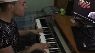 Desperte Sin Ti - Cover By Boy Flow