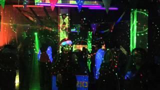T3 Techno Event En El Caserio Morning Club