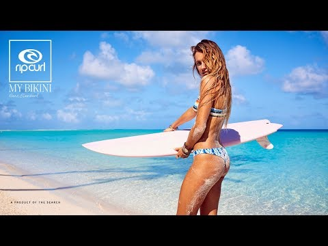 Beach Bazaar Collection | Summer 2017-18 | My Bikini by Rip Curl